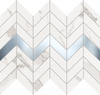 TUBADZIN VIENNA WHITE мозаика