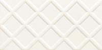 TUBADZIN BURANO WHITE STRUKTURA плитка