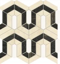 TUBADZIN SAINT MICHEL 2 мозаика напольная