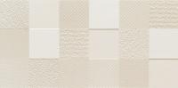 TUBADZIN BLINDS WHITE STRUKTURA 1 декор