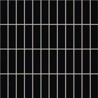 TUBADZIN LONDON OXFORD BLACK мозаика