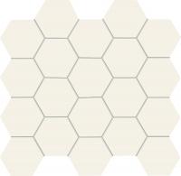 TUBADZIN ALL IN WHITE/WHITE мозаика
