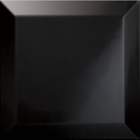 TUBADZIN LONDON PICCADILLY BLACK 3 плитка