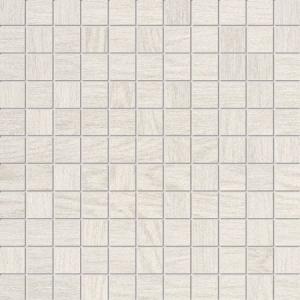 TUBADZIN INVERNO WHITE мозаика