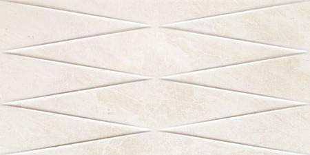 TUBADZIN HARION WHITE STRUKTURA плитка