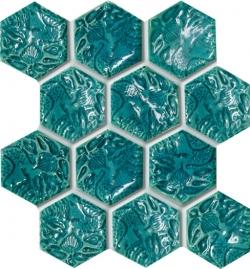 TUBADZIN BARCELONA 4 B мозаика