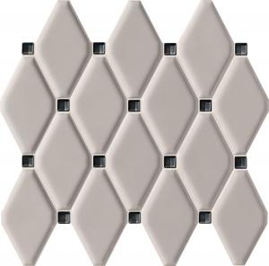 TUBADZIN ABISSO GREY мозаика