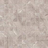 TUBADZIN OBSYDIAN GREY мозаика