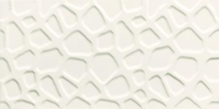 TUBADZIN ALL IN WHITE 2 STRUKTURA плитка