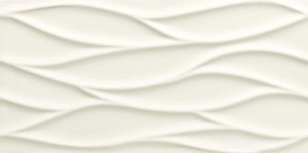 TUBADZIN ALL IN WHITE 3 STRUKTURA плитка