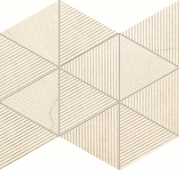 TUBADZIN CLARITY BEIGE мозаика