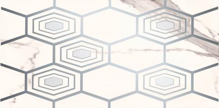 TUBADZIN NELLA WHITE декор