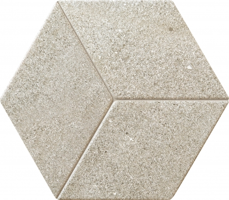 TUBADZIN VESTIGE GREY STRUKTURA мозаика