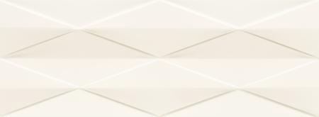TUBADZIN TONARA WHITE A STRUKTURA плитка