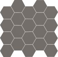 TUBADZIN ALL IN WHITE/GREY мозаика