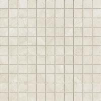 TUBADZIN OBSYDIAN WHITE мозаика