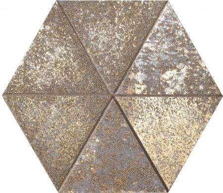 TUBADZIN SHEEN GOLD мозаика