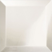 TUBADZIN LONDON PICCADILLY WHITE 3 плитка