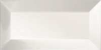 TUBADZIN LONDON PICCADILLY WHITE 4 плитка