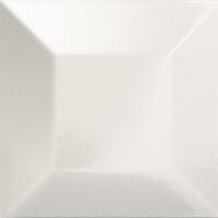 TUBADZIN LONDON PICCADILLY WHITE 5 плитка