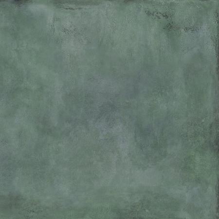 TUBADZIN PATINA PLATE GREEN MAT плитка напольная