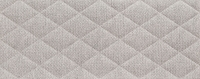 TUBADZIN CHENILLE PILLOW GREY STR плитка
