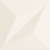 TUBADZIN COLOUR WHITE STRUKTURA 1 плитка