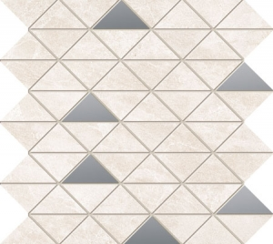 TUBADZIN HARION WHITE мозаика