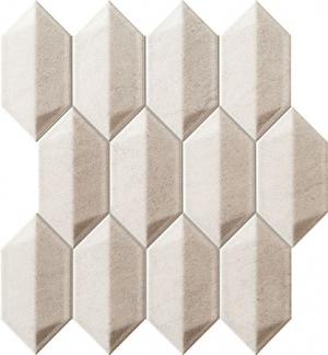 TUBADZIN ENDURIA GREY мозаика