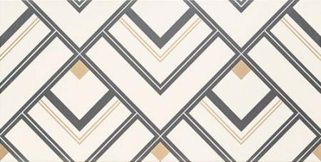 TUBADZIN BONELLA WHITE декор