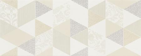 TUBADZIN SCARLET WHITE декор