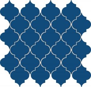 TUBADZIN AVIGNON COBALT мозаика