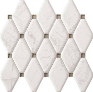 TUBADZIN GRANITI WHITE мозаика