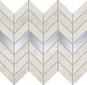 TUBADZIN TEMPRE GREY мозаика