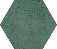 TUBADZIN BURANO GREEN HEX плитка