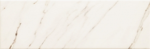 TUBADZIN CARILLA WHITE плитка настенная