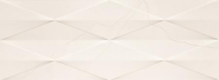 TUBADZIN CHISA WHITE STRUKTURA плитка