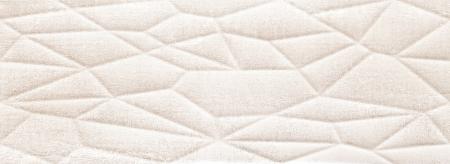 TUBADZIN LOFTY WHITE 1 STRUKTURA плитка
