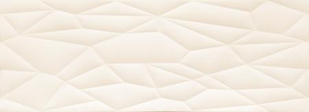 TUBADZIN ORIGAMI WHITE STRUKTURA плитка