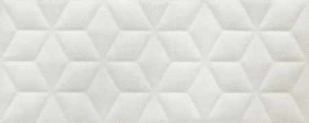 TUBADZIN PERLA WHITE STRUKTURA плитка
