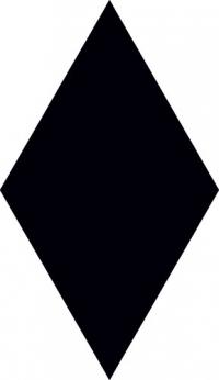 TUBADZIN SENZA DIAMOND BLACK плитка