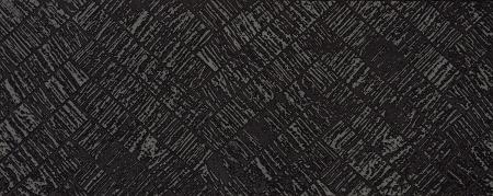 TUBADZIN MODERN BASALT BLACK декор