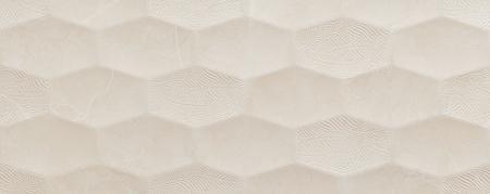 TUBADZIN BELLEVILLE WHITE декор