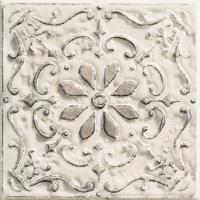 TUBADZIN TINTA WHITE декор