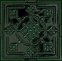 TUBADZIN TINTA GREEN декор