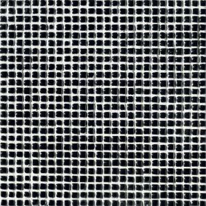 TUBADZIN BLACK мозаика стеклянная