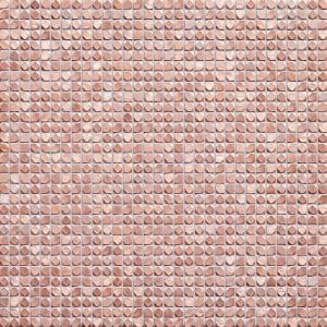 TUBADZIN DROPS QUAD GOLD мозаика