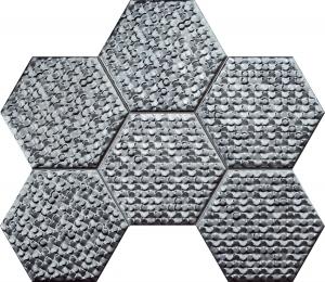 TUBADZIN TERRAFORM 2 мозаика