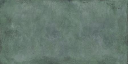 TUBADZIN PATINA PLATE GREEN MAT плитка универсальная