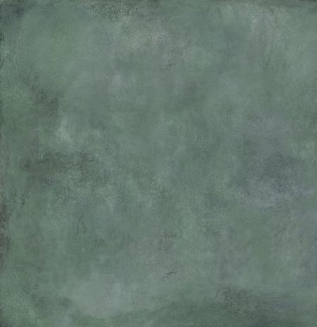 TUBADZIN PATINA PLATE GREEN MAT напольная плитка